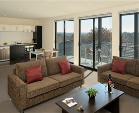 Apartments  Kew Q105 - Park Avenue Accommodation Group - Accommodation Find