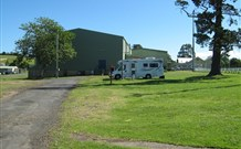 Milton Showground Camping - Accommodation Find