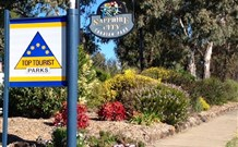 Sapphire City Caravan Park - Accommodation Find
