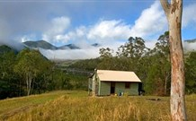 Wave Hill Station Farmstay Clarence River Gorge - Fine - Accommodation Find