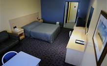 Albert Motel - Moree - Accommodation Find