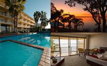 Beachcomber Hotel and Conference Centre - Toukley - Accommodation Find