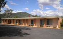 Bingara Fossickers Way Motel - Bingara - Accommodation Find