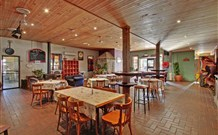 Boorowa Hotel - Boorowa - Accommodation Find