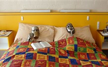 Budget Winchester Motel - Moree - Accommodation Find