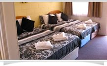 Central Motel Glen Innes - Glen Innes - Accommodation Find