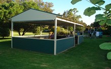 Greenways Holiday Units - Tocumwal - Accommodation Find