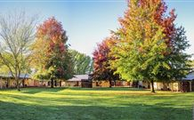 Laurel Hill Forest Lodge - Tumbarumba - Accommodation Find