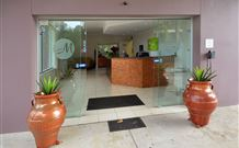 Mackellar Motel - Gunnedah - Accommodation Find