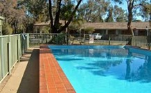 Matthew Flinders Motor Inn - Coonabarabran - Accommodation Find