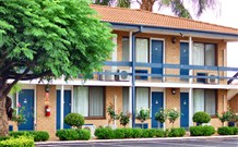 Outback Motor Inn - Nyngan - Accommodation Find