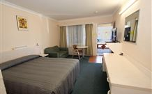 Sapphire City Motor Inn - Inverell - Accommodation Find