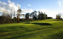 Tenterfield Golf Club and Fairways Lodge - Tenterfield - Accommodation Find