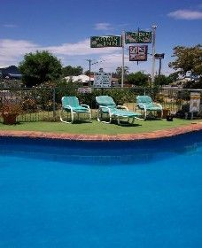 The Garden Court Motor Inn - Wellington - Accommodation Find
