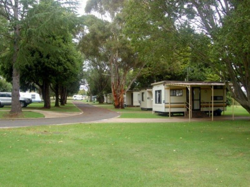 Glen Rest Tourist Park - Accommodation Find