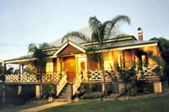 Cooloola Country Bed  Breakfast - Accommodation Find
