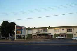 Barkly Hotel Motel - Accommodation Find