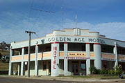 The Omeo Golden Age Motel - Accommodation Find