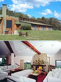 High Country Mountain Resort - Accommodation Find