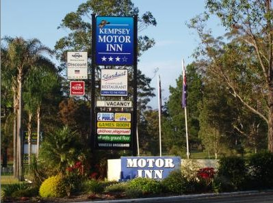 Kempsey Motor Inn - Accommodation Find