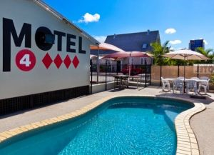 Caboolture Central Motor Inn - Accommodation Find