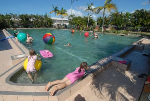 Kurrimine Beach Holiday Park - Accommodation Find