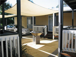 Yarraby Holiday Park - Accommodation Find