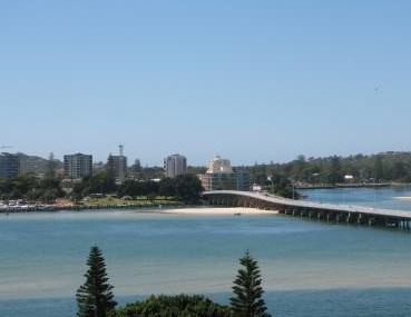 Sunrise Tuncurry Apartments - Accommodation Find