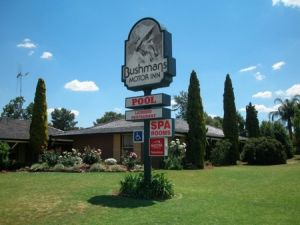 Bushmans Motor Inn - Accommodation Find
