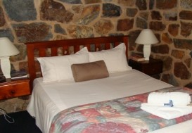 Mystic Valley Cottages - Accommodation Find
