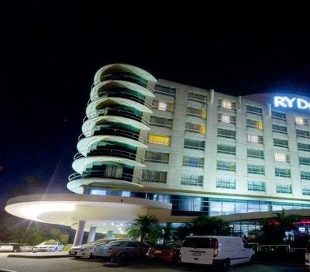 Rydges Parramatta - Accommodation Find