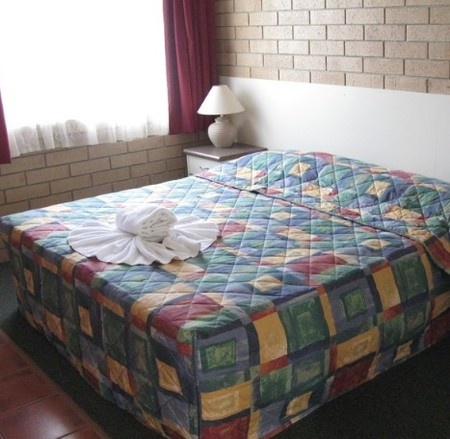 Mundubbera Motel - Accommodation Find