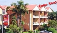 Harbour Royal Motel - Accommodation Find