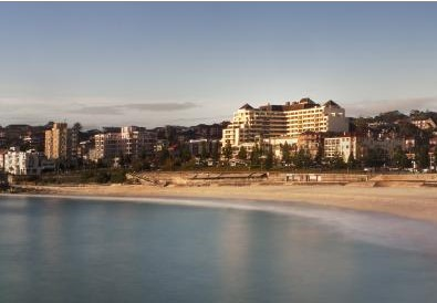 Crowne Plaza Coogee Beach - Accommodation Find
