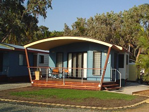 Island View Caravan Park - Accommodation Find