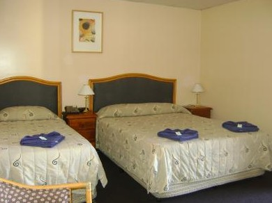 Mudgee Motor Inn - Accommodation Find