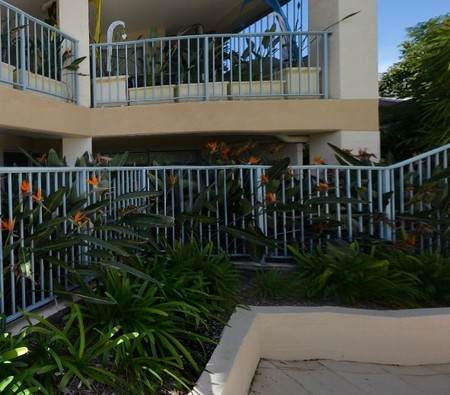 Iluka Serviced Apartments - Accommodation Find