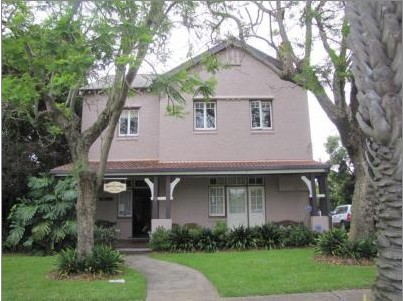 Burwood Boronia Lodge Private Hotel - Accommodation Find