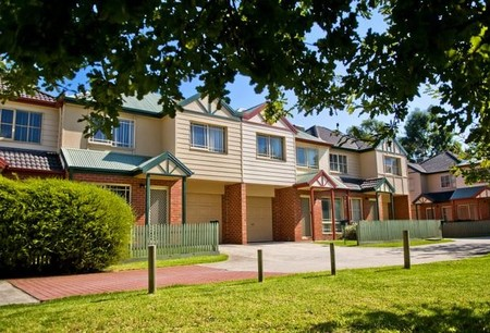 Monash Terrace Apartments - Accommodation Find