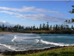 Kiama Ocean View Motor Inn - Accommodation Find