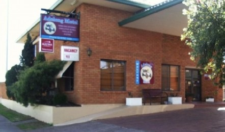 Adelong Motel - Accommodation Find