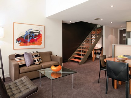 Medina Grand Melbourne - Accommodation Find