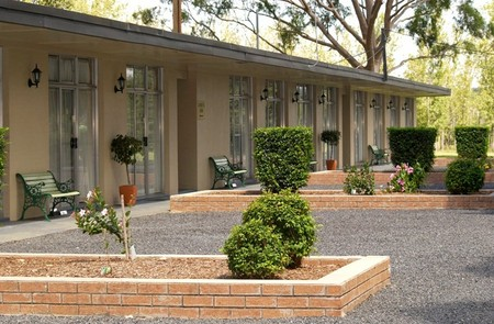 All Seasons Country Lodge - Accommodation Find