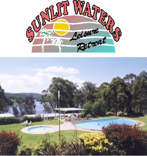 Sunlit Waters Leisure Retreat - Accommodation Find