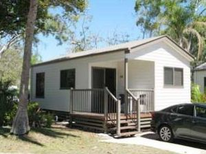 Rowes Bay Caravan Park - Accommodation Find