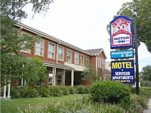 Footscray Motor Inn and Serviced Apartments - Accommodation Find