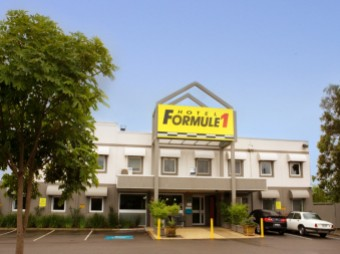Formule1 Newcastle - Accommodation Find