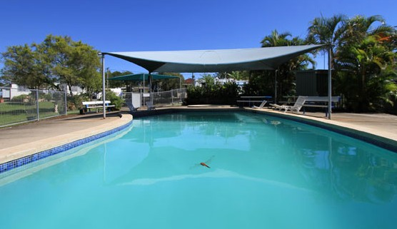 Caboolture River Caravan Park - Accommodation Find