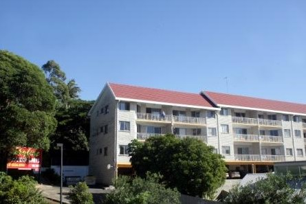 Skyline Holiday Units - Accommodation Find