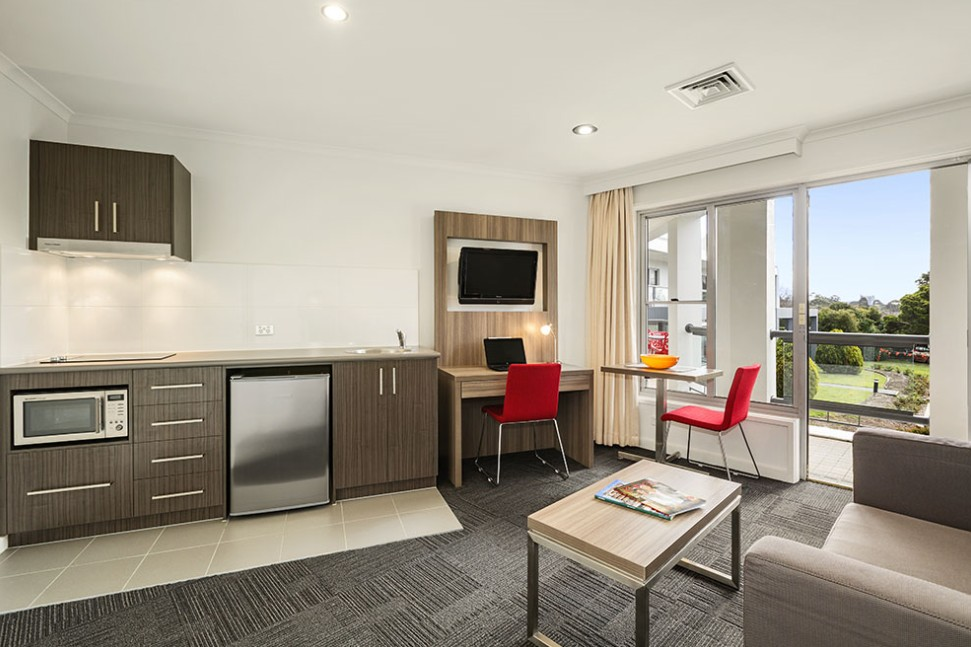 Quest On Doncaster - Accommodation Find